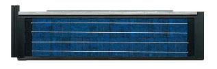 NE-38K1R 太陽光モジュール