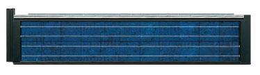 NE-53K1R 太陽光モジュール
